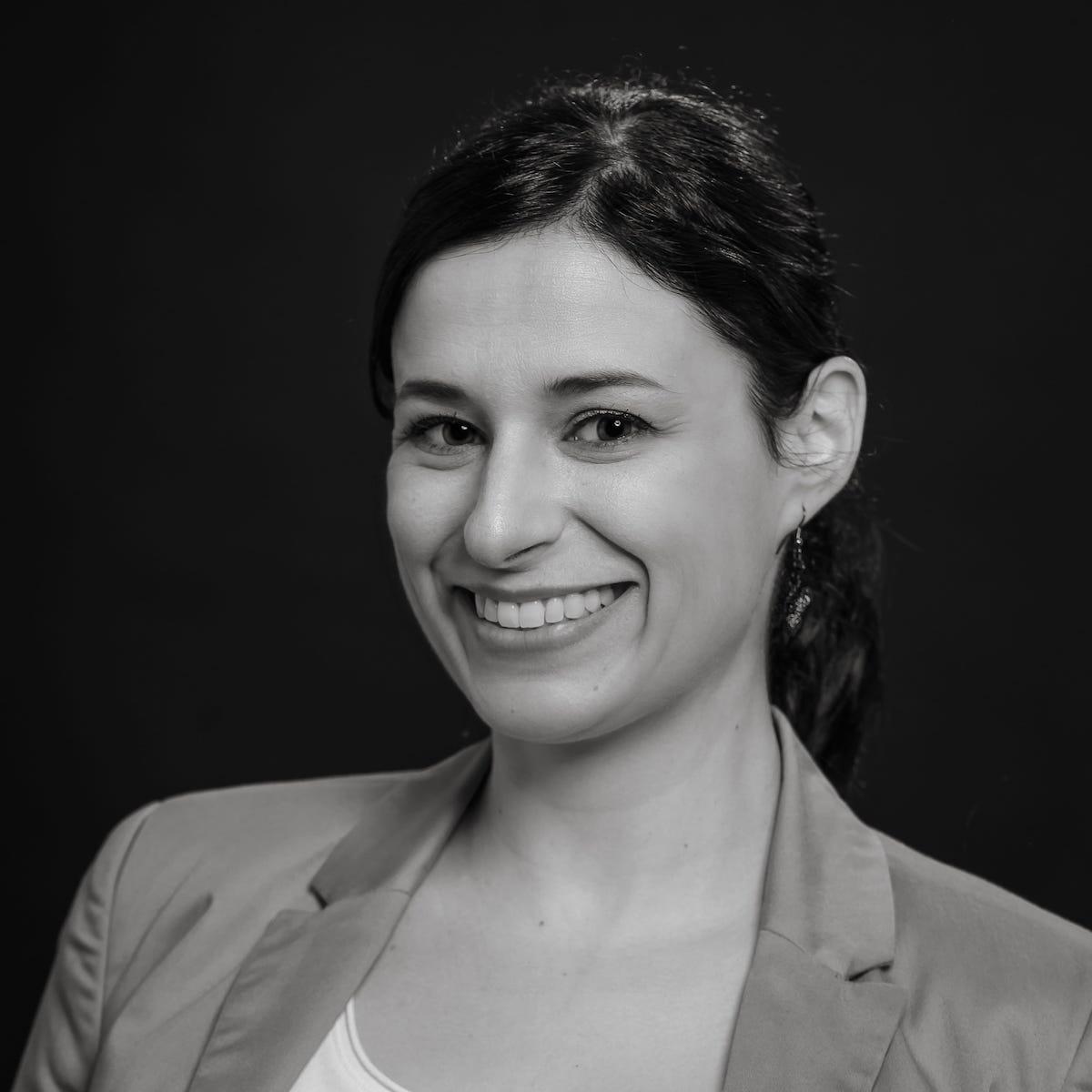 Silvia Blattmann