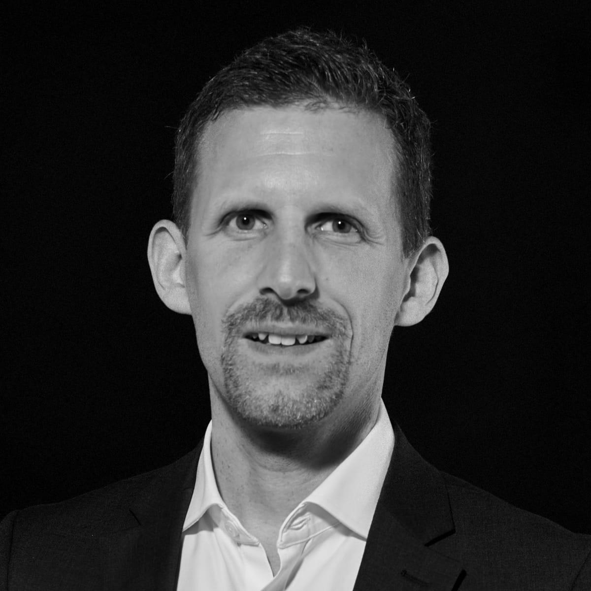 Matthias Blattmann