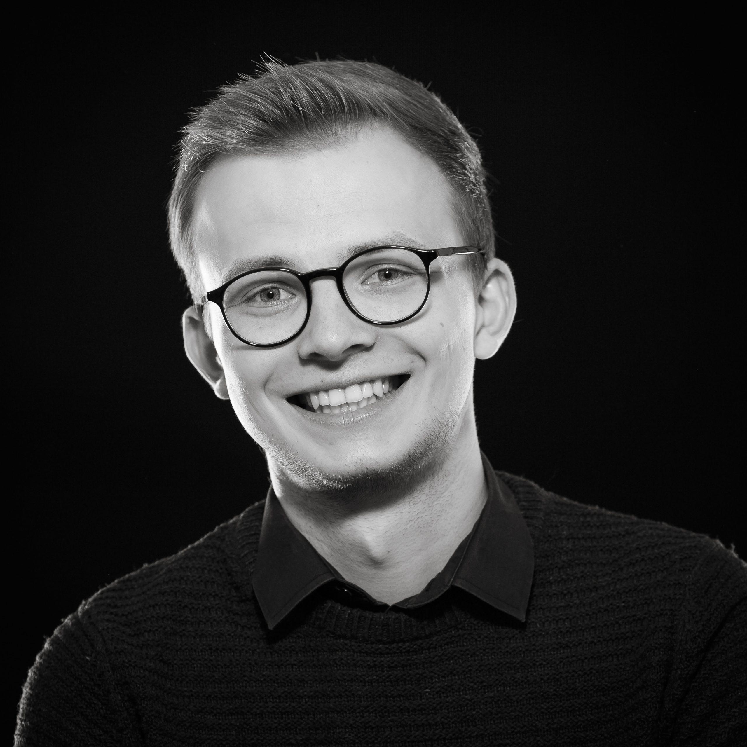 Dimitrij Ott